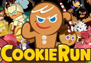 LINE Cookie Run Cheats Hack Too