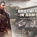 source:Brothers in Arms 3: Sons of War Cheats Hack Tool