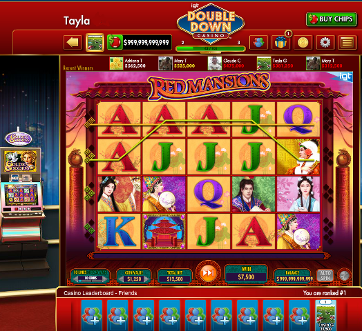 A Girls Best Friend Slot Machine - Play Online for Free Now