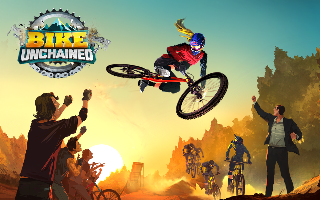 Bike Unchained Hack cheat
