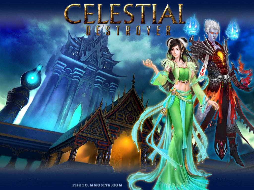 Celestial Dynasty Hack Cheats