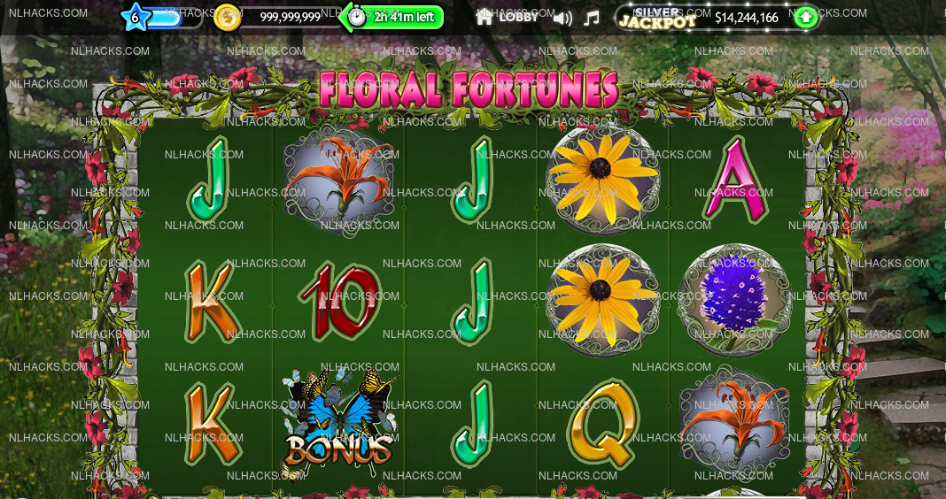 download lucky slots hack tool