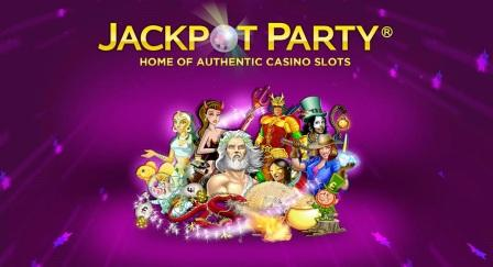 Slot party casino hjemmeside