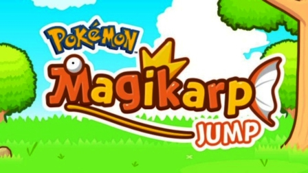 Pokemon Magikarp Jump Cheats Tool - infinity Diamonds and Coins