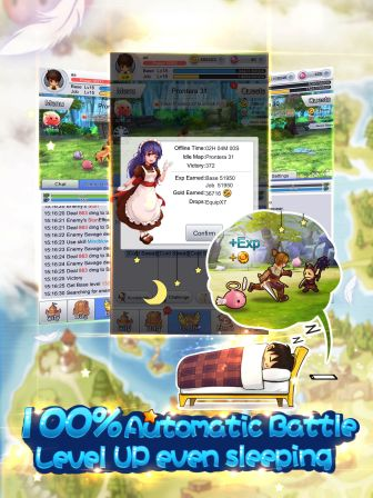 Ro Idle Poring Cheats Tool Get Infinity Diamonds and Coins
