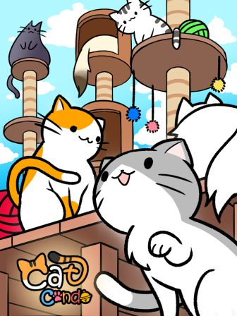 Cat Condo Game Guide, Tips, Cheats get unlimited Coins and level up