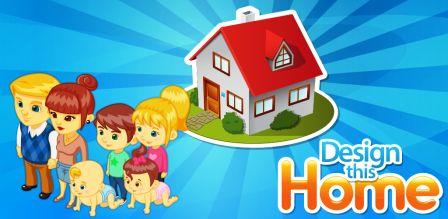 Design This Home Cheats add more Coins and Cash