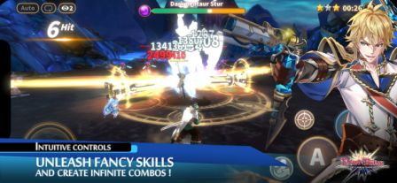 DawnBreak The Flaming Emperor Cheats, Tips and Tricks add infinity Diamonds and Coins