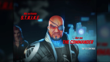 Marvel Strike Force Guide, Tips, Cheats Add Unlimited Power Cores, Gold and Energy