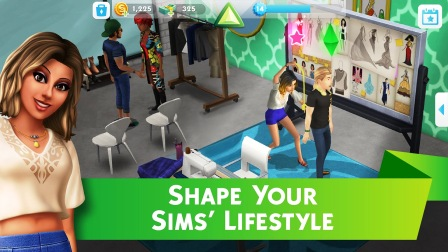 The Sims Mobile Guide, Tips, Tricks, Cheats get countless of SimCash, Coins and Gems