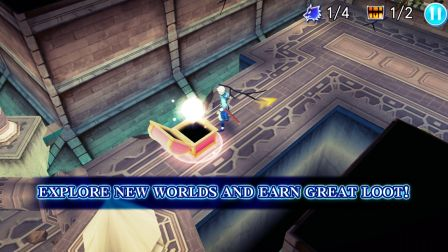 Tales of the Rays Cheats, Tips, Tricks and Guide how to add infinity mirrogems and gald